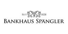 Logo Bankhaus Spängler
