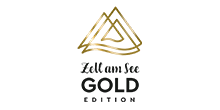Logo Zell am See Gold