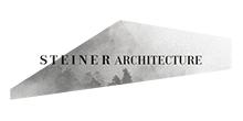 Logo Steiner Architecture